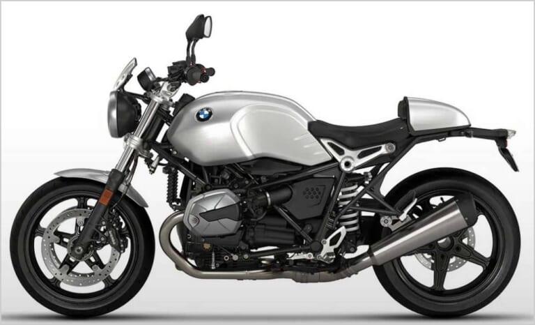 '21 BMW Rナインティピュア|Option719アルミニウム