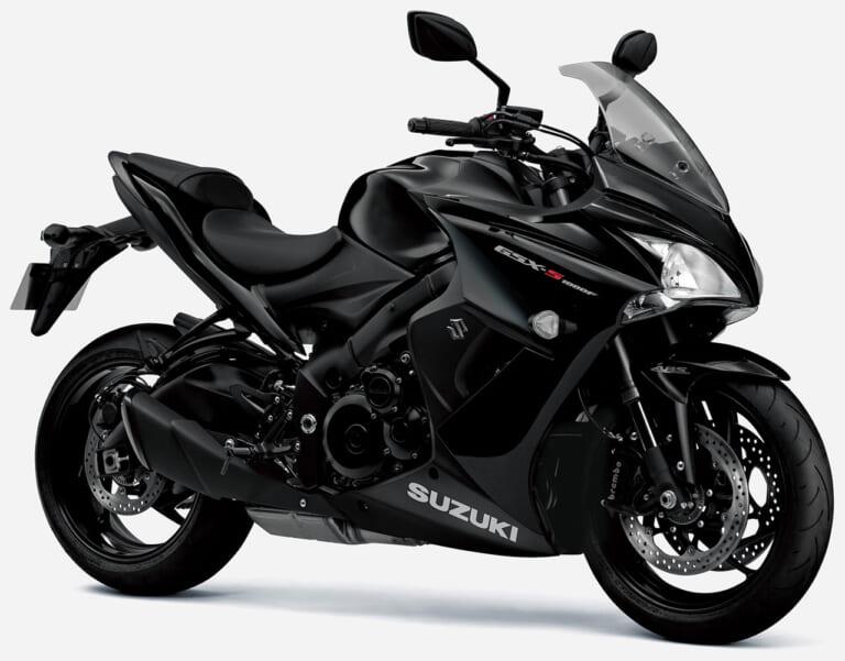 スズキGSX-S1000F