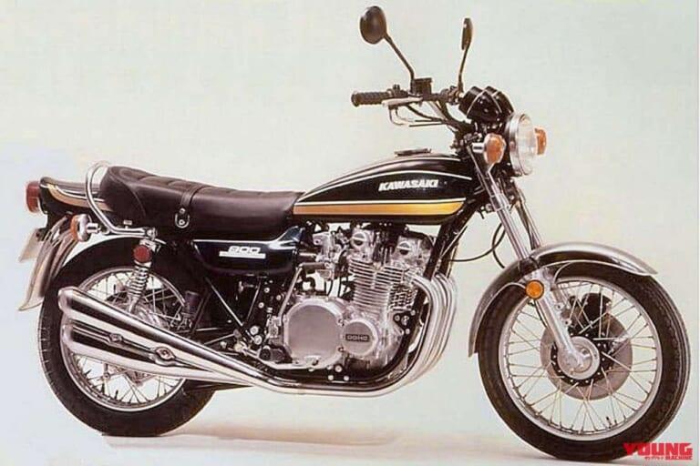 '75 900 スーパー4 Z1