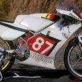 50Γ Racer・イカス!の巻
