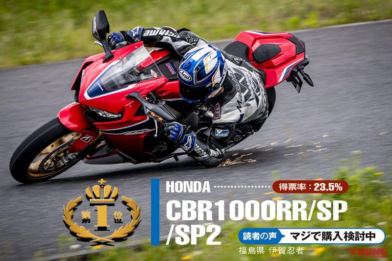 HONDA CBR1000RR/SP/SP2