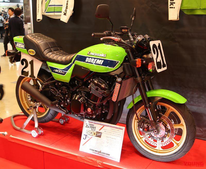 Kawasaki Z900RS  - Page 3 A67I5467