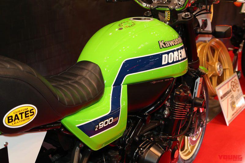 Kawasaki Z900RS  - Page 3 A67I5522