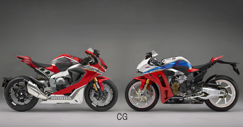 Will The Cbr1000rr Get A Full Model Change As Early As 2019 Web