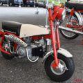 ホンダ初のモンキー Z100(1961年製造)が走行〈映像あり〉