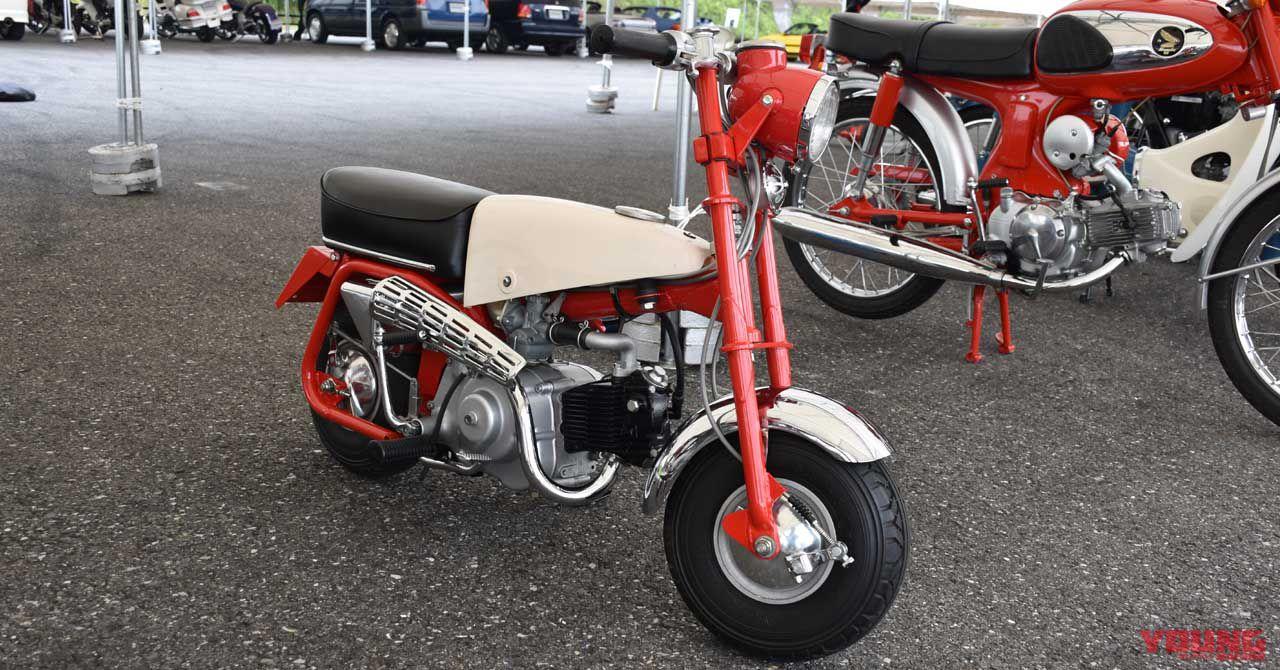 モンキーZ100 [1963]
