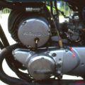 【幻名車】ホンダにもあったロータリーエンジンバイクCB125