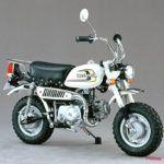 モンキーZ50J [1974]