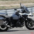 【動画&解説】BMWが自律走行可能なR1200GSを公開!