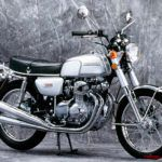 DREAM CB350FOUR