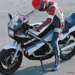 RG250Γ('83)