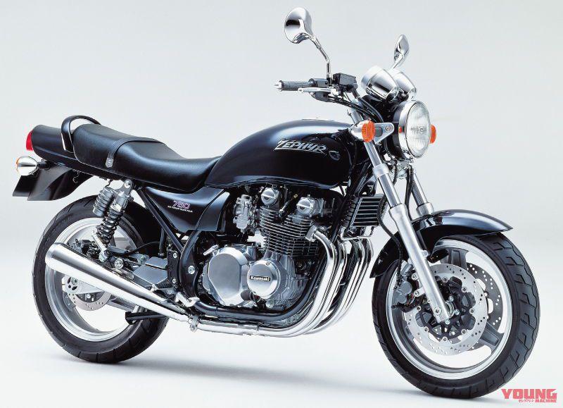 カワサキ ゼファー750 ZEPHYR 750