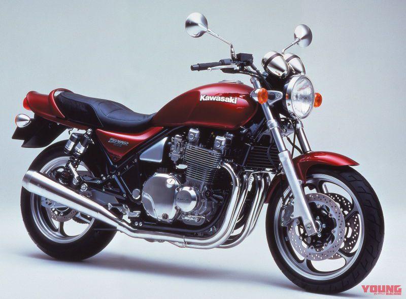 カワサキ ゼファー1100 ZEPHYR 1100
