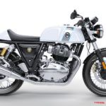 Continental GT 650 Ice Queen Sideview