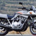 スズキ GSX750S S2