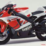 ヤマハ YZF-R7