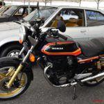 SUPER HAWK III CB400D