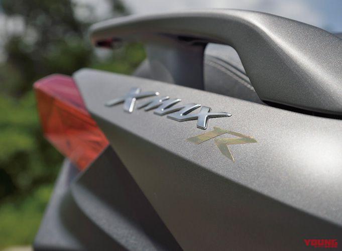 XMAX R[RC甲子園]