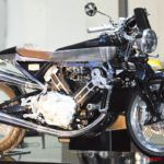 BROUGH SUPERIOR ANNIVERSARY