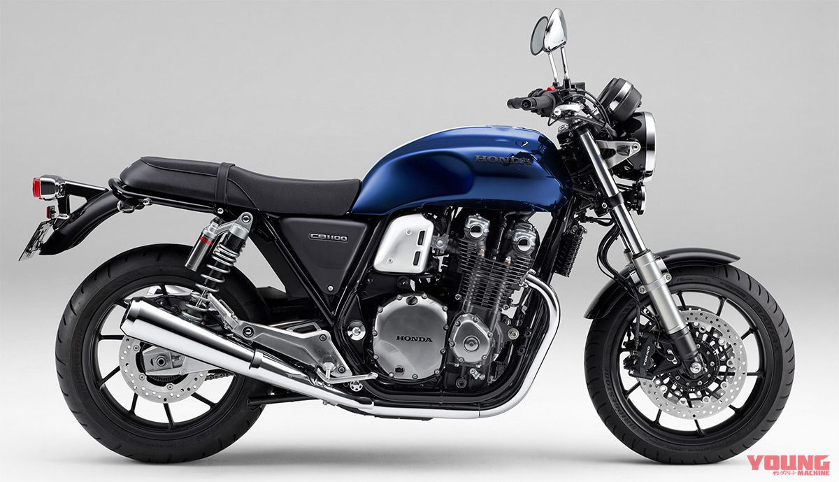 CB1100RS(2019)