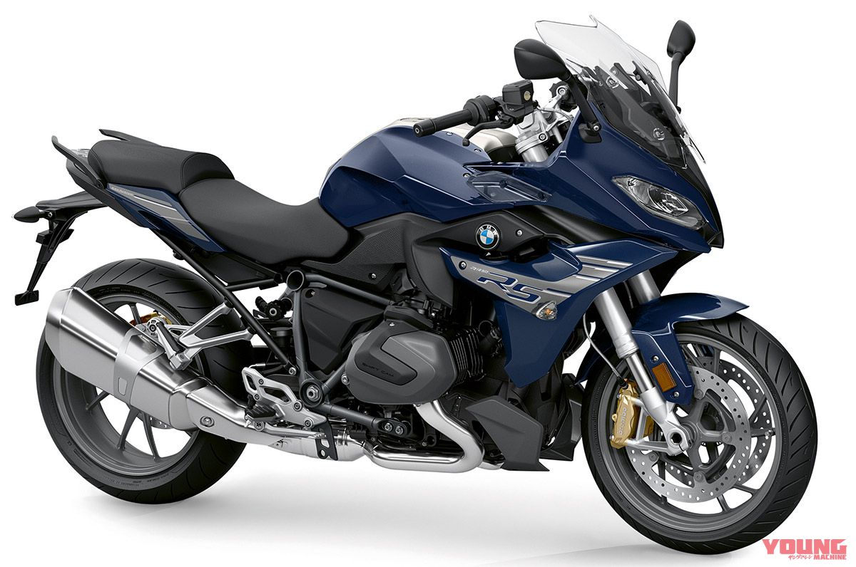 R1250RS(2019)