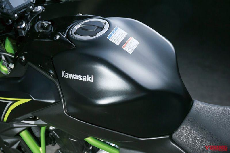 カワサキZ650