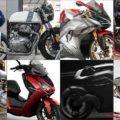 個性派海外バイクブランドの2019年モデルをチェック〈英仏台etc.×一挙18台〉