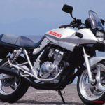 スズキ カタナ GSX250S