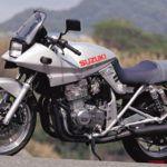 カタナ GSX400S
