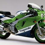 Kawasaki ZXR 750 (1989)