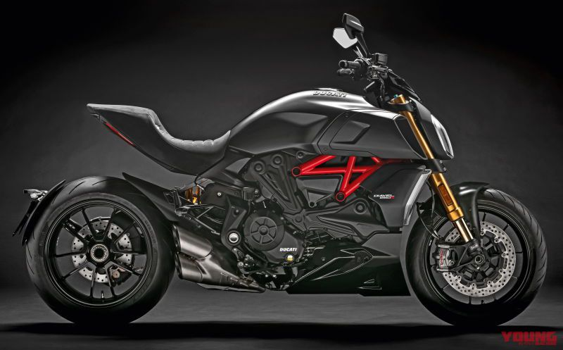 Ducati Announces Price Of 19 Model 221 Hp Panigale V4r Is