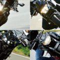特集:兄弟車試乗インプレ対決【Z900 vs Z650/MT-09 vs MT-07】