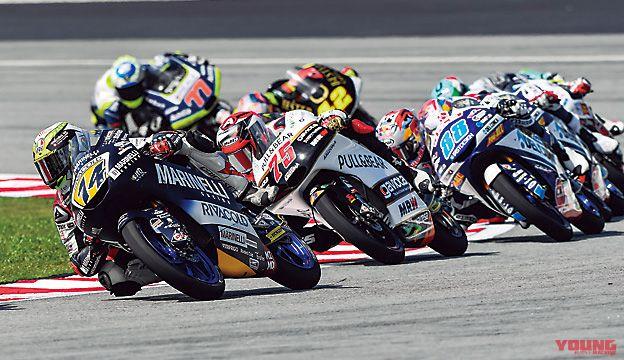 MotoGP Moto3クラス
