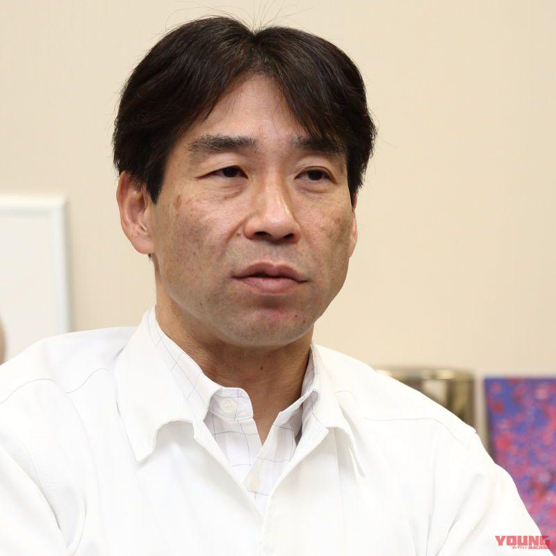 青木宣篤の上毛GP新聞